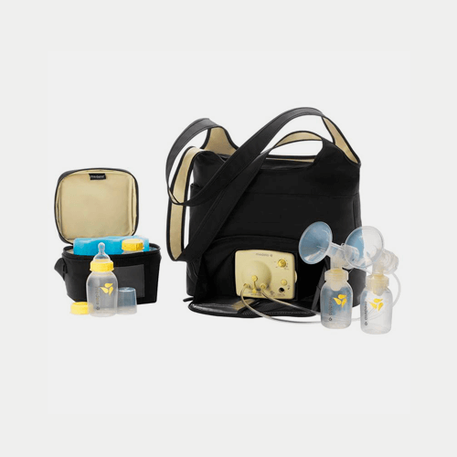 Medela Pump in Style Advanced with On-the-Go Tote